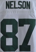 12 Aaron Rodgers shirts jersey 27 Eddie Lacy 87 Jordy Nelson Randall Cobb Ha Ha Clinton-Dix Brett Favre 52 Clay Matthews jersey(China (Mainland))