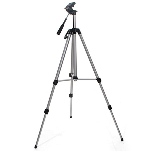 Protable Professional Camera Tripod Stand Holder for Nikon D60 D70 D80 D3000 D3100 D3200 D5000 D5100 D5200(China (Mainland))