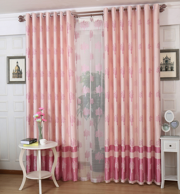 ... sound insulation shade cloth, anti ultraviolet-in Curtains from Home