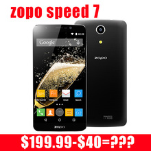 Original 5 inch ZOPO Speed 7 ZP951 MTK6753 Octa Core 4G FDD-LTE 1080P Android 5.1 1920×1080 3GB RAM 16GB ROM mobile phone W