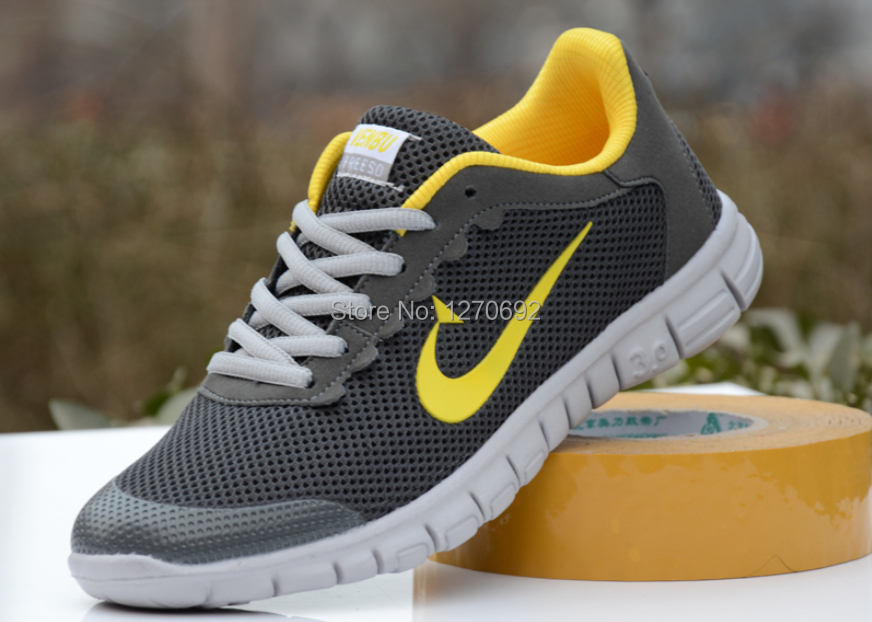 2015 NEW top quality brand fashion Hot sale breathable Sports Shoes Men and women Casual Shoes Running Shoes Sneakers(China (Mainland))