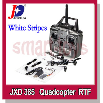 JXD JD 385 2.4G 4 Channel RC Quadcopter RTF with 6-axis Gyro