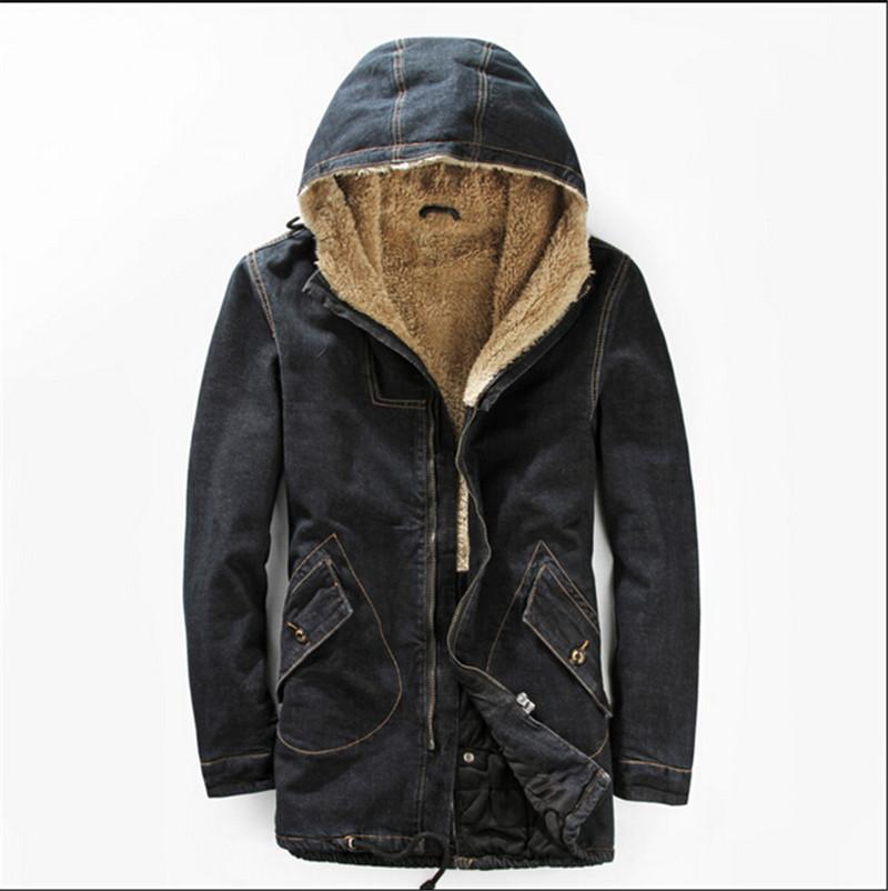 Popular Mens Denim Jacket Xxl-Buy Cheap Mens Denim Jacket Xxl lots ...