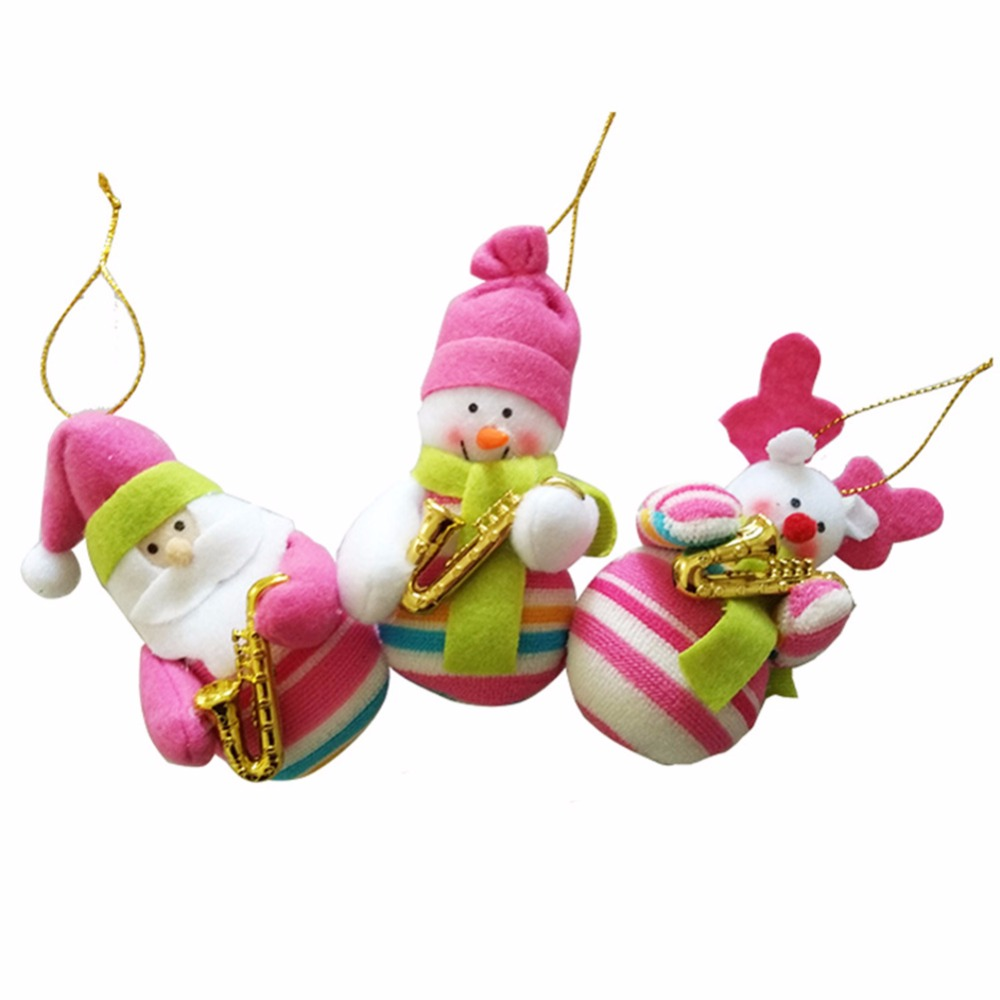 Online Get Cheap Christmas Ornaments Instruments