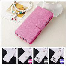 Buy Sony Xperia C3 S55T S55U D2533 Dual D2502 Luxury Silk Filp PU Leather Phone Case Flower Horse Diamond Protective Case for $2.80 in AliExpress store