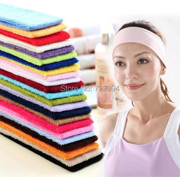 Unisex Sports Headband/Sweatbands