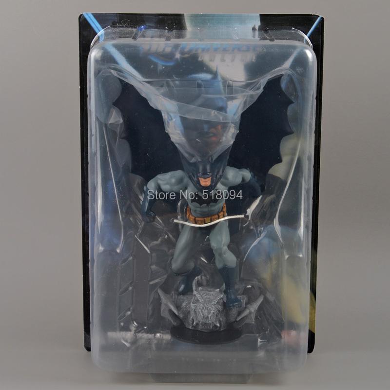 Фигурка героя мультфильма Superhero DC Comics