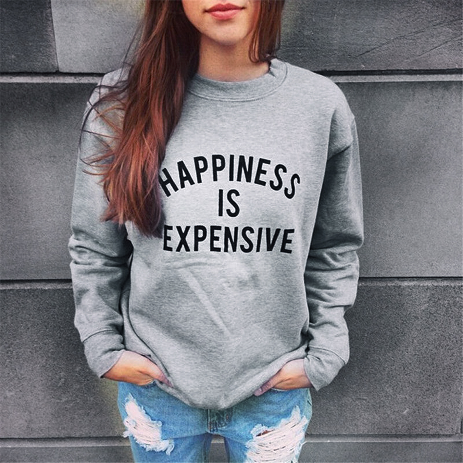Fashion Women Sportswear Sweatshirt Letter Printed Fall Tracksuit Long-sleeve Casual Sport Costumes Sweatshirt Letter Hoodies 41