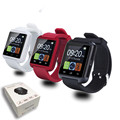 Bluetooth Smart Watch Smartwatch U8 MTK Handsfree Digital watch Sport Bracelet Wristband for Android Phone Samsung