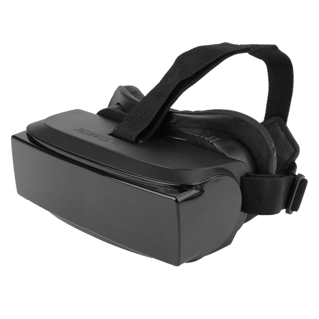 Universal Google Cardboard VR HMD-518 Virtual Reality 3D Glasses Game Movie 3D Glass For iPhone Android Mobile Phone Cinema