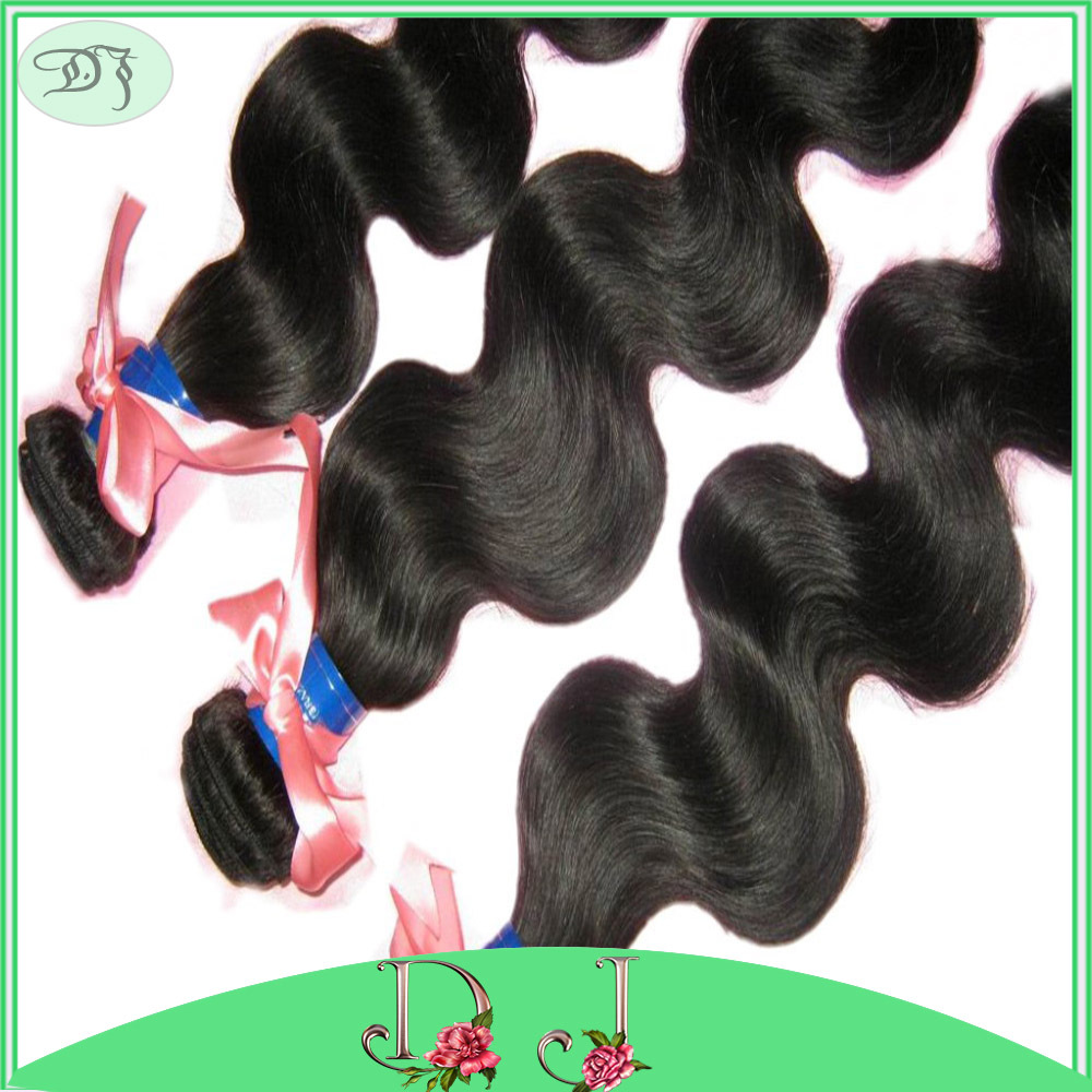 Just beat it ! Grade 6A premium now quality virgin Malaysian body wet and wavy hair 3 bundles deal dye bleach NO problem!(China (Mainland))
