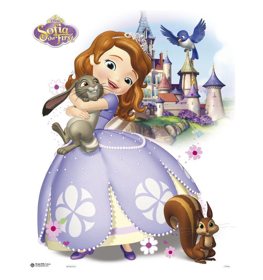 buy oem sofia the first princess cartoon