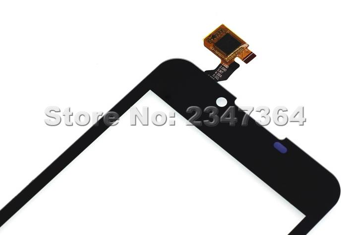 For NYX FLY II Touch Screen Digitizer Assembly   100% Guarantee Mobile Phone Touch Panel With Free Tools