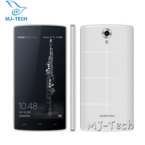HOMTOM HT7 5 INCH 1280X720 mtk6580 Qaud Core Android 5.1 1G 8G WIFI GPS Smart cellphone(China (Mainland))