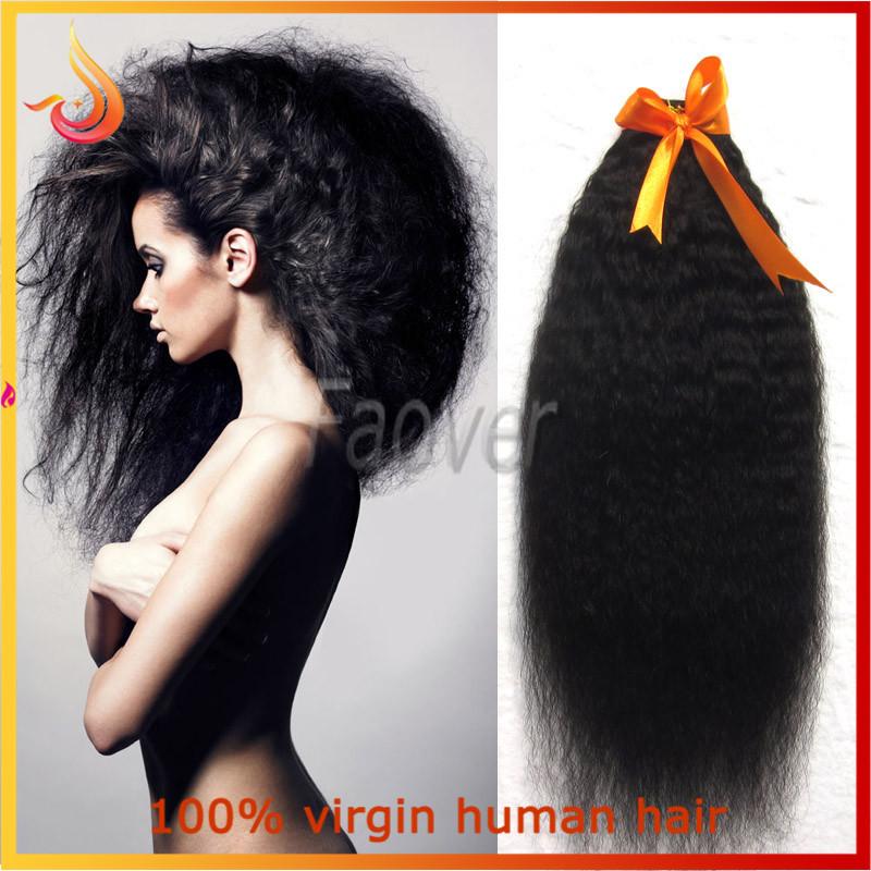 Yaki Hair Weave Styles 51