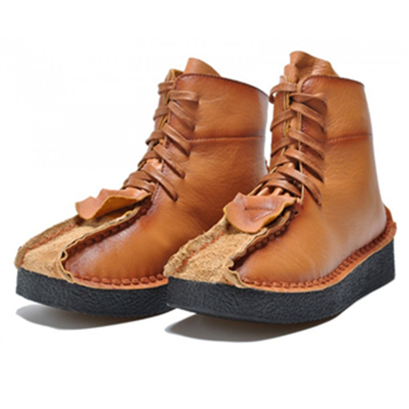 newest top quality handmade martin boots winter boots with