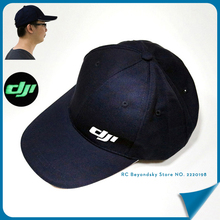 Fashion Professional RC Helicopter Planes Drones Fans Sunshade Hat Adjusted Free Size DJI Luminous Commemorative Cap