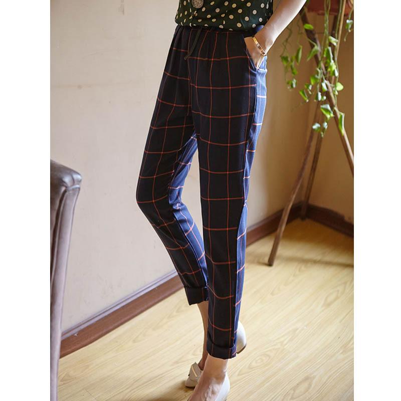 Innovative Women Short Harem Pants Skirt Pants Classic Design