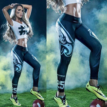 Women Sport Tights Pants For Running Fitness Gym Clothes Compressed Trousers Elastic Capris Yoga Gym Athletic Sports Leggings