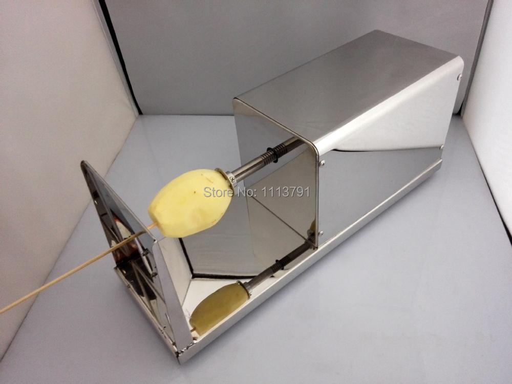 tornado potato machine