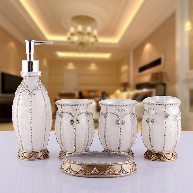bathroom accessories elegant bathroom design