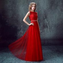 Elegant Long Evening Dress 2015 Appliques Strapless Red Formal Dresses Formal Dresses Sleeveless Vestido De Festa KW955(China (Mainland))