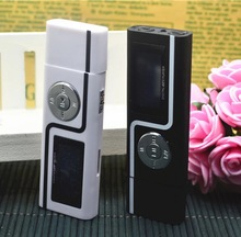 Buy Wholesale Double Earphone Port USB Screen MP3 Music Player TF Card Slot leisure (no accessories) for $5.65 in AliExpress store