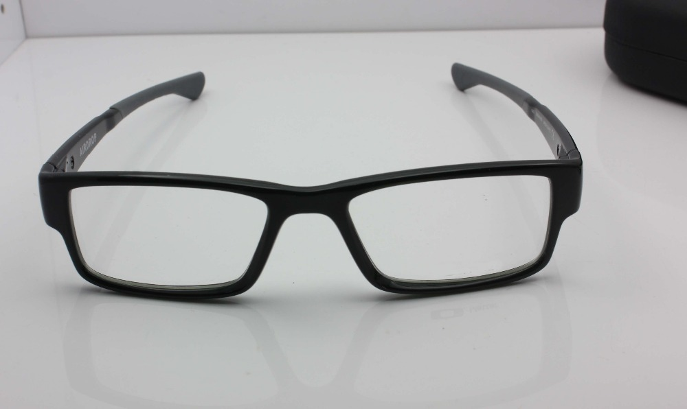 airdrop eyeglasses ox8046 0553 frames transitions bifocal