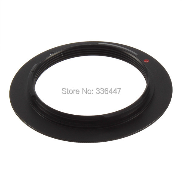 1pc M42 Lens for NIKON Adapter Ring for Nikon 1100D 600D 60D 550D 5D 7D 50D Newest