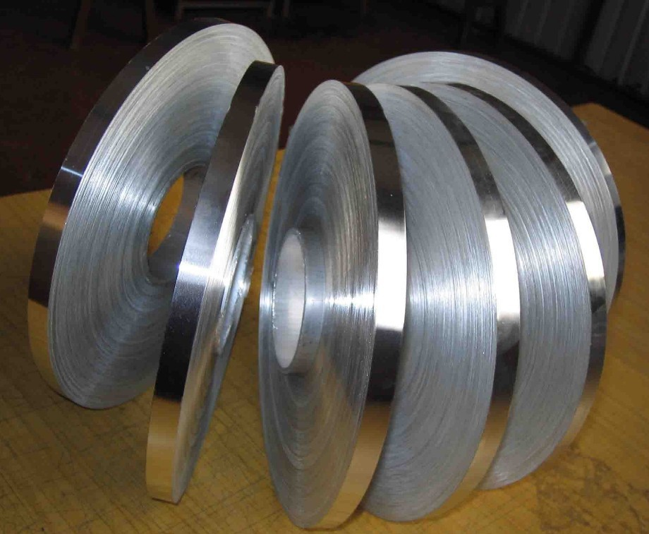 SS304 2B surface 0.3mm Thickness 100mm Width Stainless Steel Strip Stainless coil plate(China (Mainland))