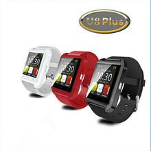 Original ITMEX Smartwatch IT-U8 Bluetooth Smart Watch Mobile Phone Wrist Watch Watches For IOS iPhone Andriod Samsung LG Xiaomi