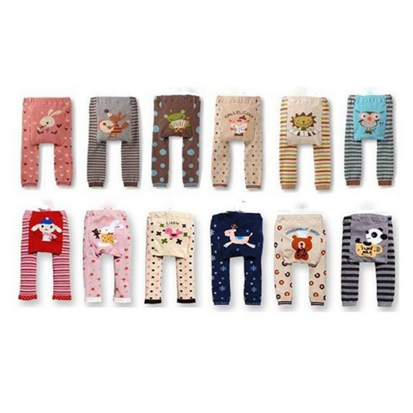 Гаджет  New Pattern Printed Boy Girls Kids Pant Baby Toddler Cotton Pant PP Trousers Bottoms For Free Shipping None Детские товары