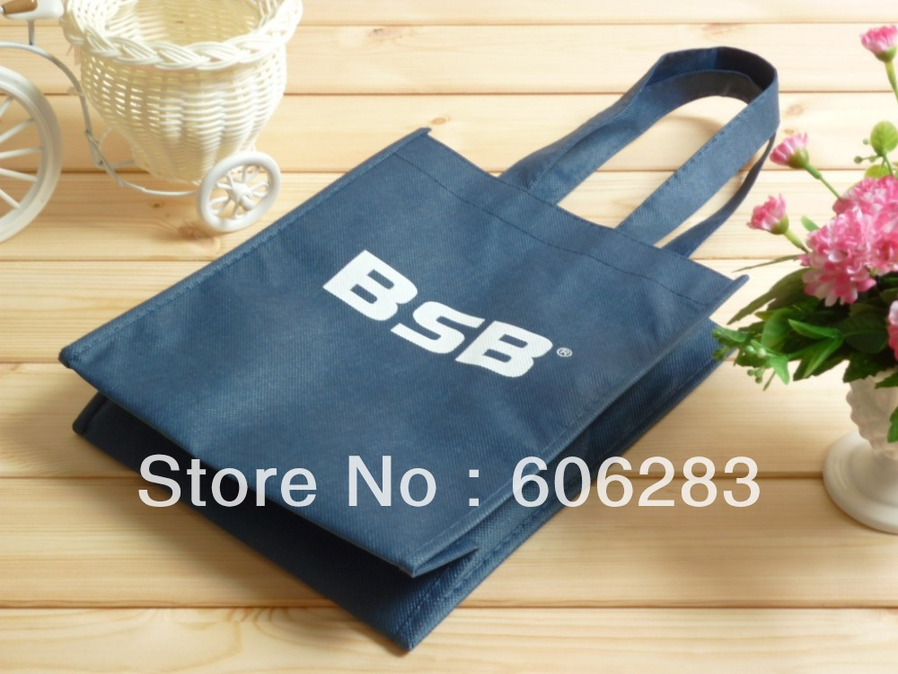 Packaging tote bags own logo printing ,sublimation ,heat transfer(China (Mainland))