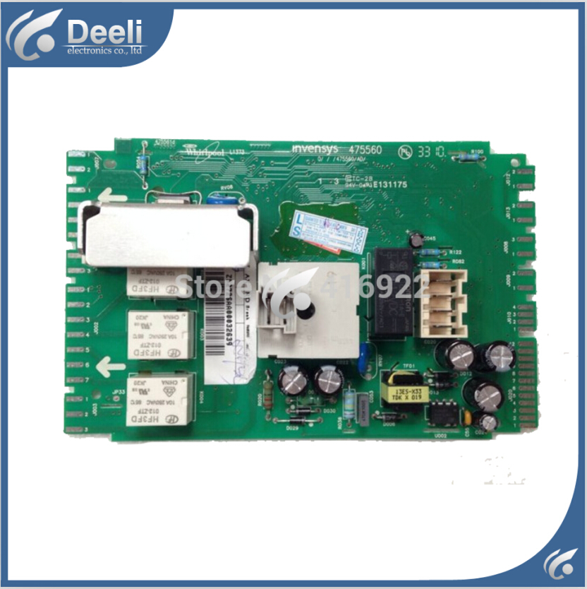 Free shipping 100% tested for Hisense washing machine board Computer board XQG65-1228S motherboard W10282697 / W10358402 on sale<br><br>Aliexpress