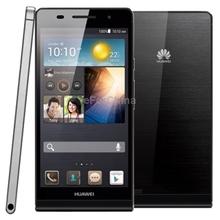 Huawei Ascend P6S 16GB, 4.7 inch 3G EMUI 2.0 Smart Phone, Hisilicon Kirin 910, Quad Core 1.6Ghz, RAM: 2GB, Dual SIM, WCDMA & GSM