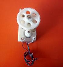 RepRappo Mendel Huxley 3d printer remote extruder
