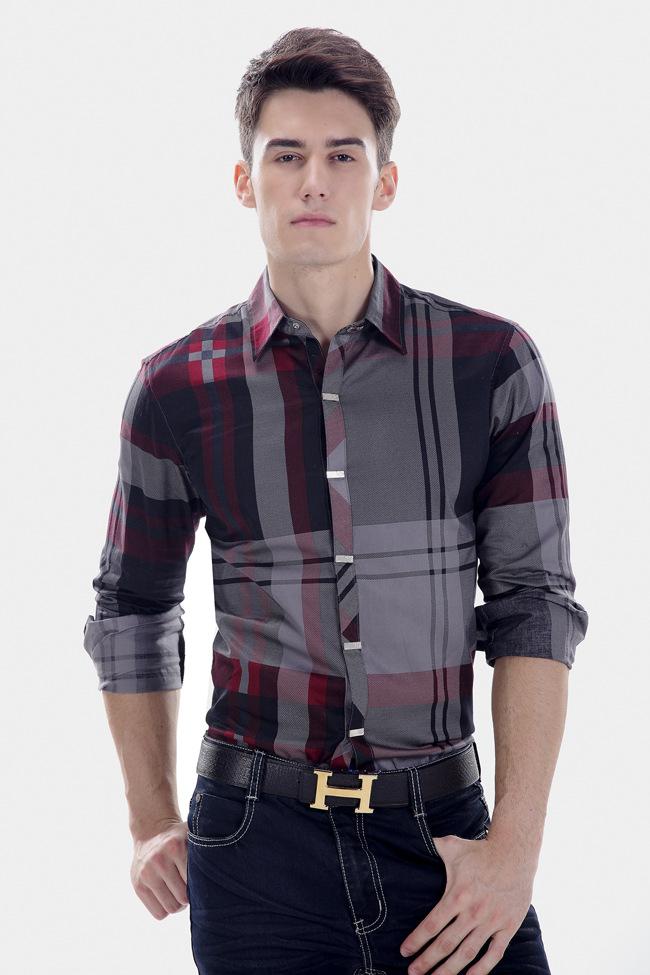Button Shirts For Men | Is Shirt