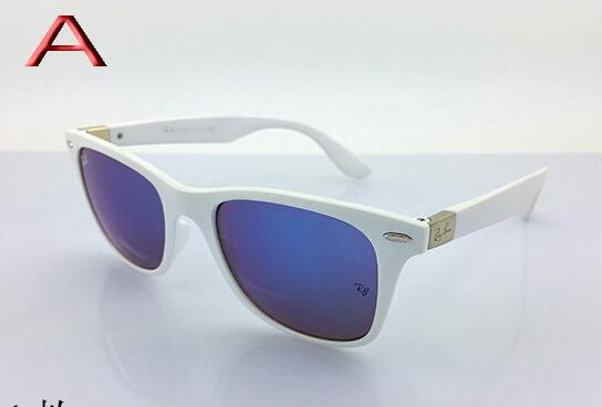 50MM NEW Fashion Designer HOT 4195 sunglasses men women sunglass glasses Myopia Frame big size eyeglasses - andybaby store