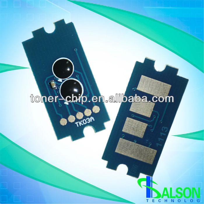 TK-3101 laser printer reset chip for Kyocera FS-2100DN toner cartridge chip refill TK-3102 TK-3103 12.5K<br>