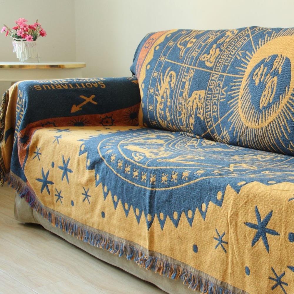 pais coton couverture promotion achetez des pais coton. Black Bedroom Furniture Sets. Home Design Ideas
