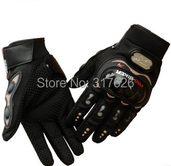 Free Shipping New 2013 Sport Motorcycle Gloves Racing Cycling Motorbike Gloves For Bicycle Riding Full Finger Glove Guantes