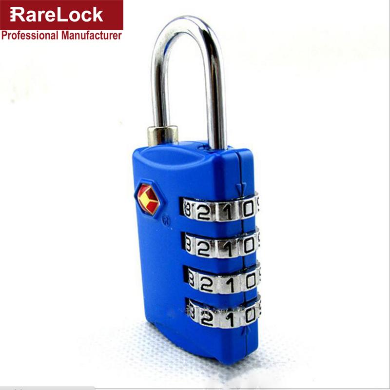 Online Buy Wholesale tsa luggage lock from China tsa ...