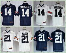 New Auburn Tigers 2 Cam Newton 34 Bo Jackson College Football Jersey Embroidery(China (Mainland))