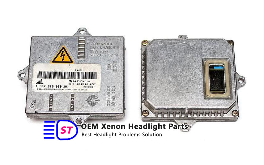 FACTORY OEM For 01-03 Audi A8 S8 01-06 AUDI TT Xenon Headlight HID Ballast Control Unit OEM 1J0 941 641(China (Mainland))