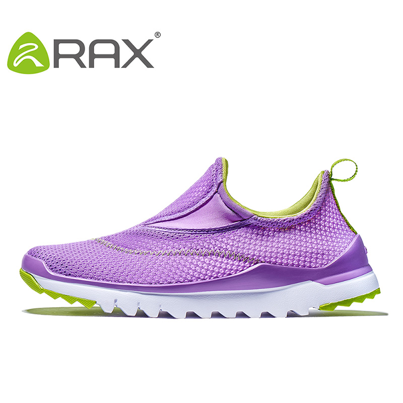 RAX Women's Running Shoes Light-Weight Fashion Sneakers Breathable Outdoor Shoes(China (Mainland))