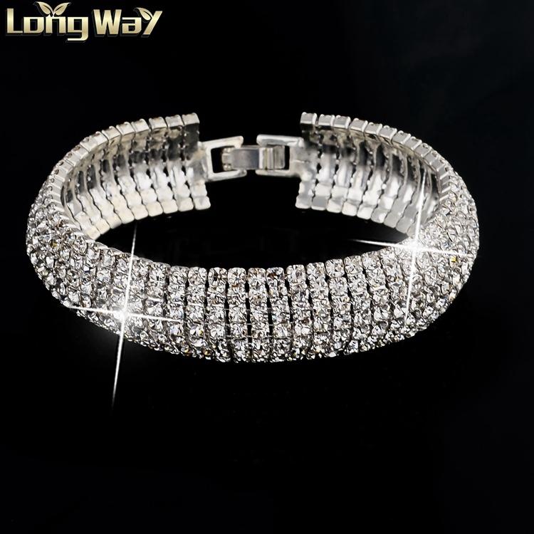 Crystal Bracelet Online Bracelet Crystal Bracelets