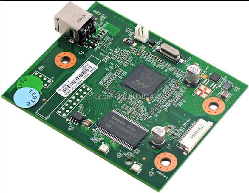 CB440-60001 Formatter board for HP LaserJet 1018 1020 CB440-60001 New Original(China (Mainland))