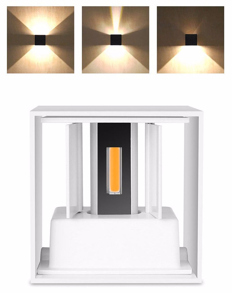 LED Wall lamp-8