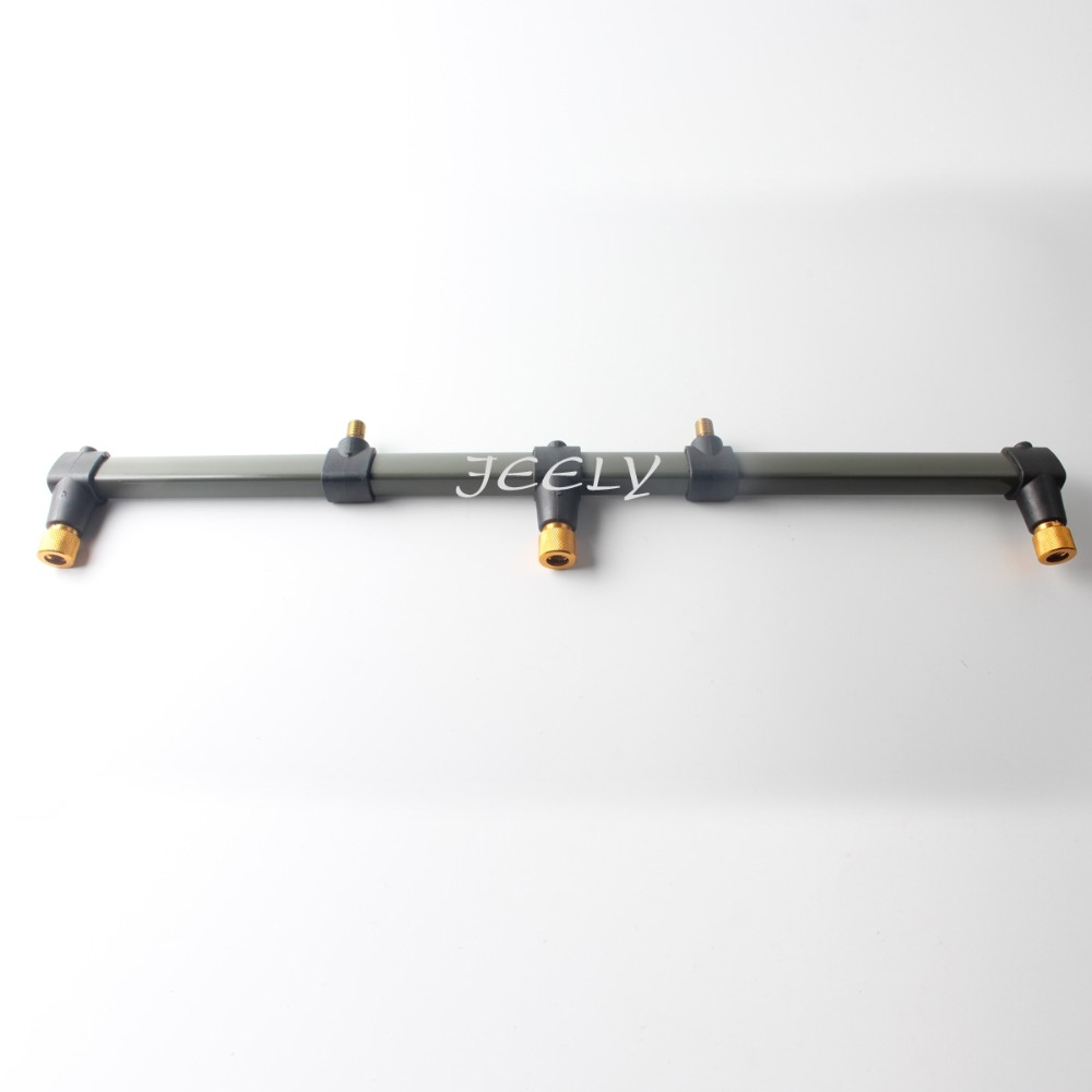 30cm and 50cm carp fishing buzz bar rod rest fishing rod for Fish bite rod holders