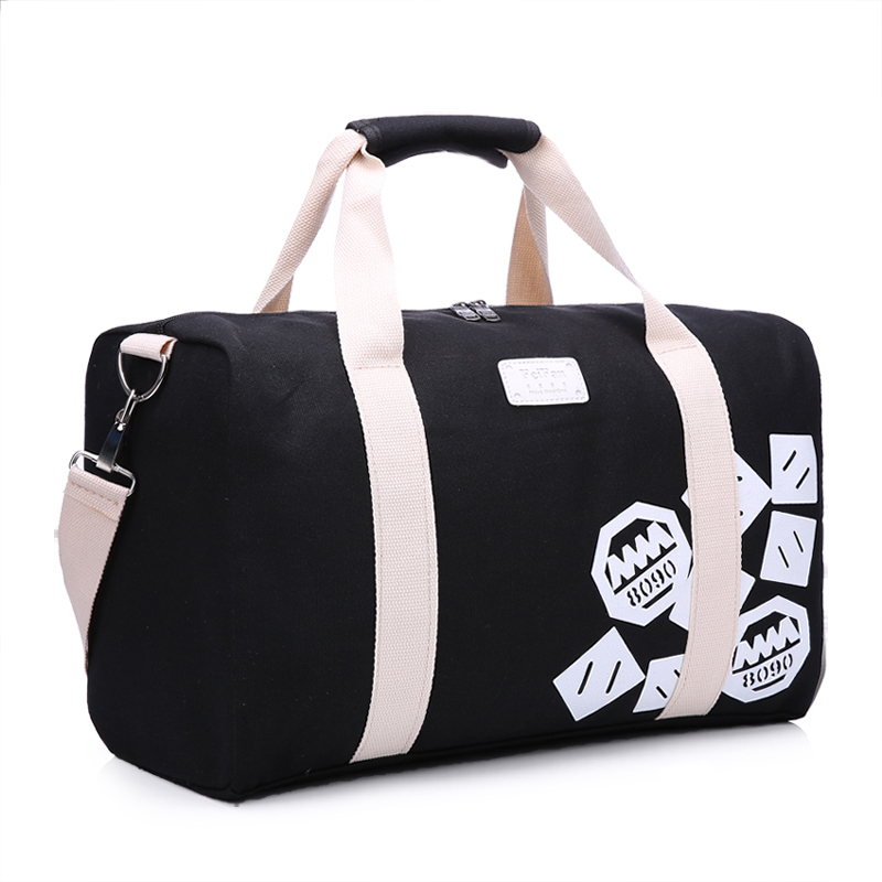 2016 Men & Women Travel Bags Large Capacity Women Luggage Travel Duffle Bags Canvas Outdoor Hiking Sport Folding Bag For Trip(China (Mainland))